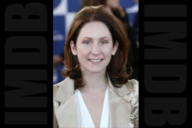 Lauren Moews Vilchik