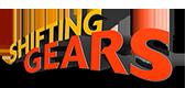 Shifting Gears the Movie Logo